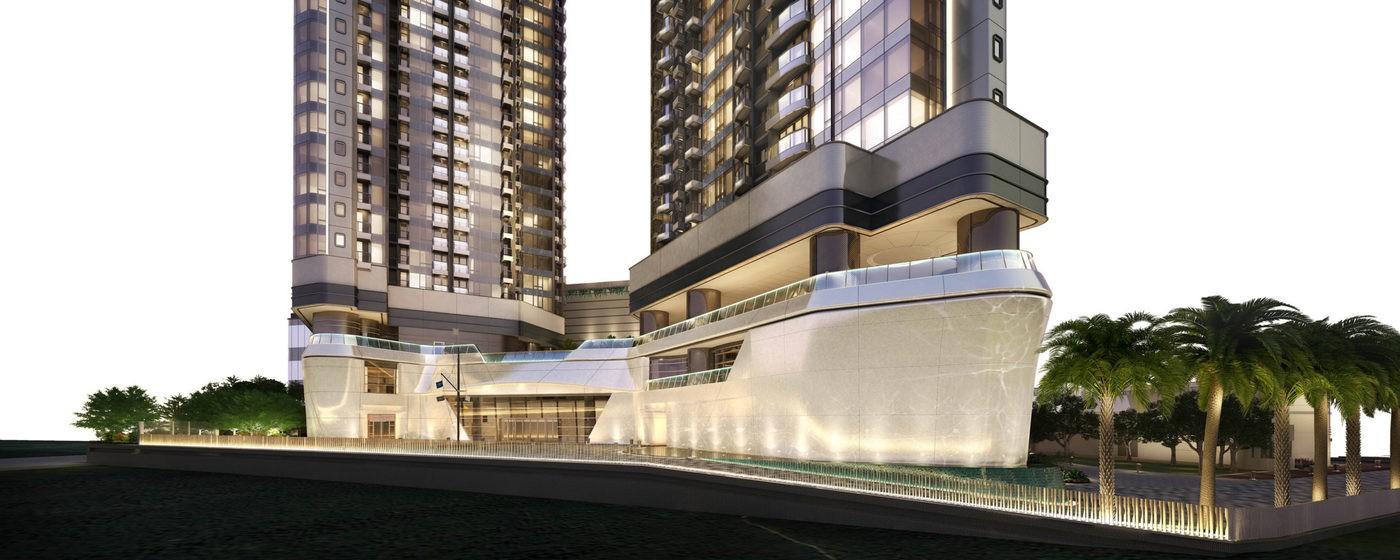 New Development Property For Sale Or Rent In The Pavilia