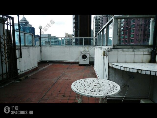 Property For Sale or Rent in Midland Court 美蘭閣, Mid