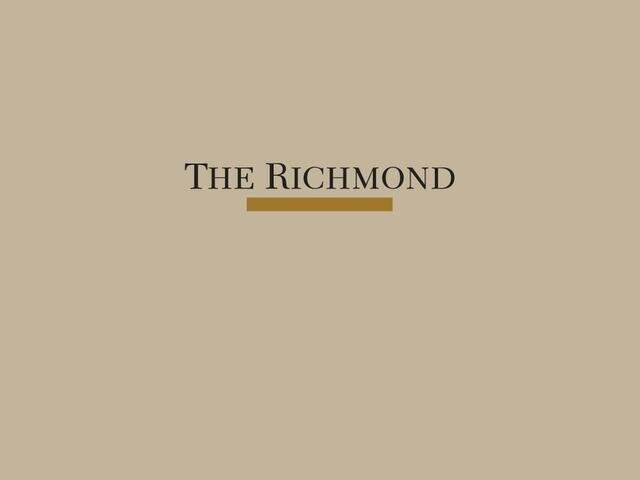 西半山The Richmond