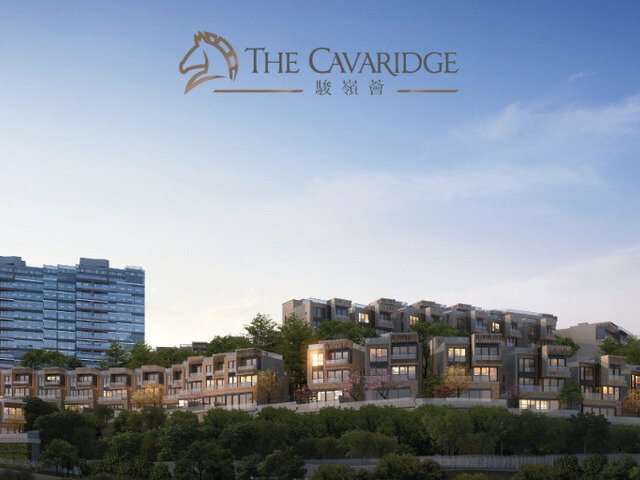 The Cavaridge, Sha Tin