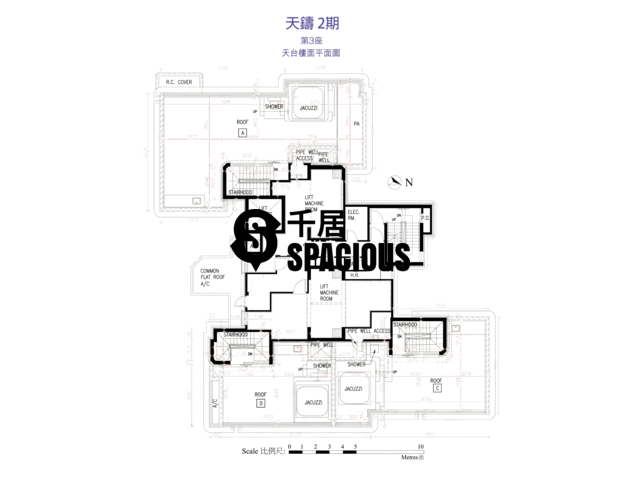 Ho Man Tin - ULTIMA Floor Plan 31