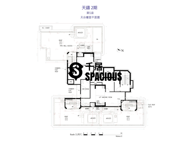 Ho Man Tin - ULTIMA Floor Plan 30