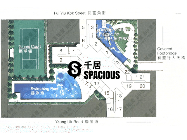Tsuen Wan - Indi Home Floor Plan 03