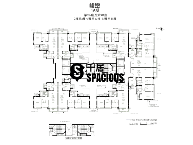 Kam Tin - Park Vista Floor Plan 33