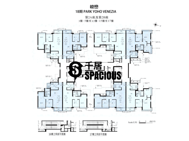 Kam Tin - Park Vista Floor Plan 14