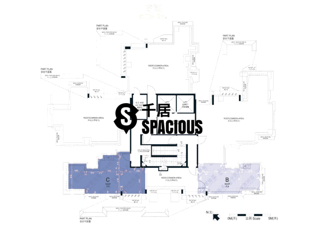 Sham Shui Po - Trinity Towers Floor Plan 09