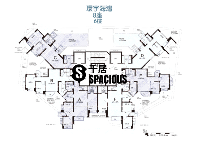 Tsuen Wan - City Point Floor Plan 33