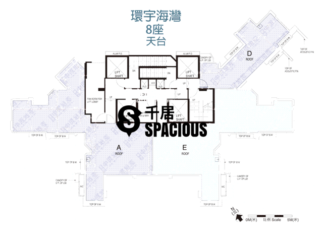 Tsuen Wan - City Point Floor Plan 31