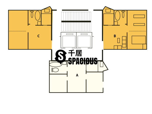 North Point - Wah Shing Mansion Floor Plan 01