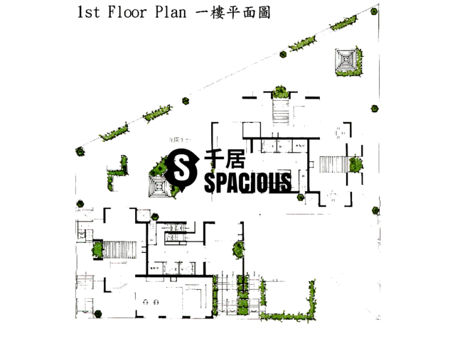 Wong Chuk Hang - Grandview Garden Floor Plan 01