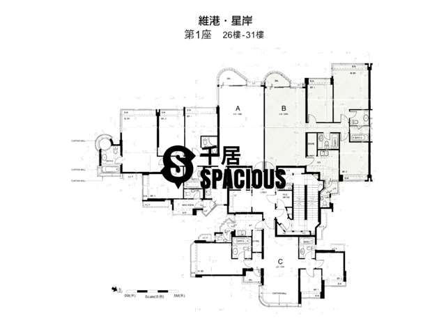 Hung Hom - Stars By The Harbour Floor Plan 15