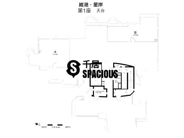Hung Hom - Stars By The Harbour Floor Plan 02