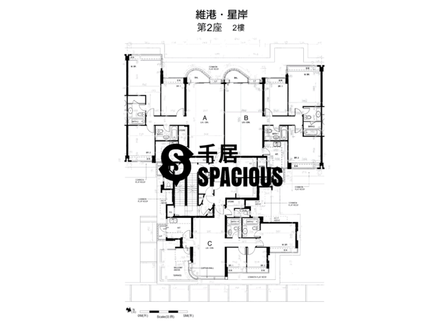 Hung Hom - Stars By The Harbour Floor Plan 20