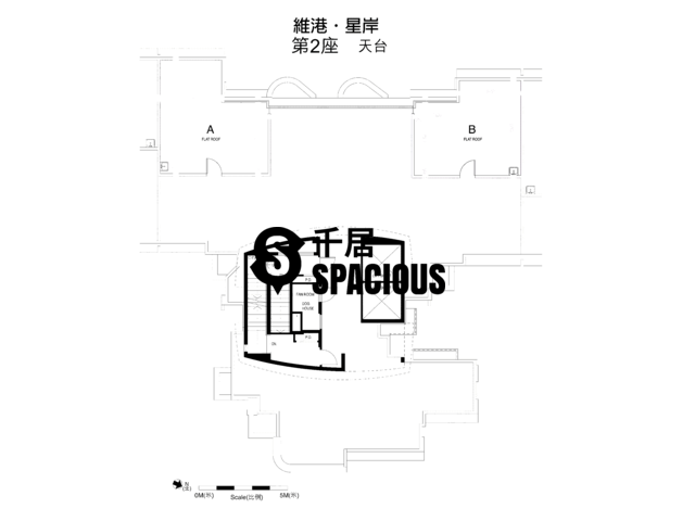 Hung Hom - Stars By The Harbour Floor Plan 06