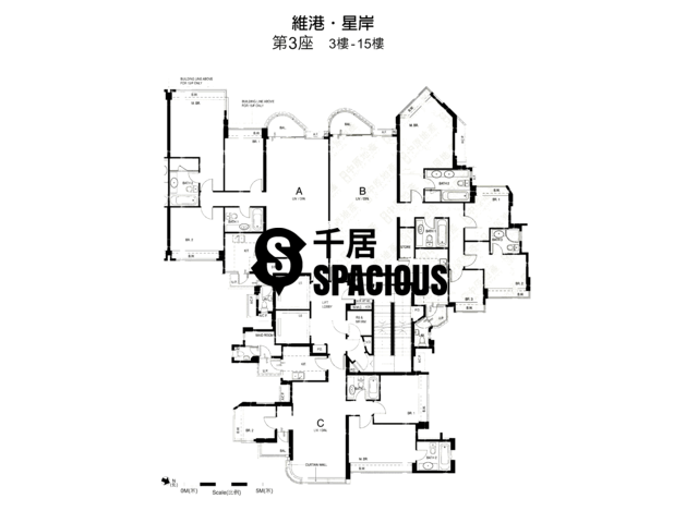 Hung Hom - Stars By The Harbour Floor Plan 04