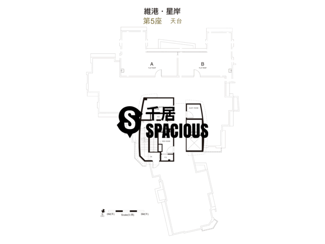 Hung Hom - Stars By The Harbour Floor Plan 05