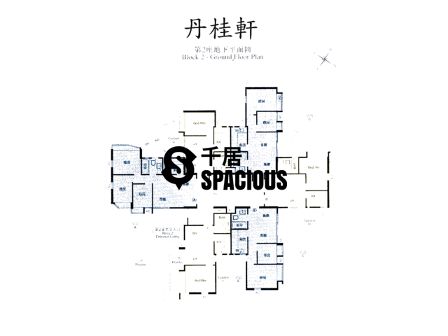 Hung Shui Kiu - THE VERDANCY Floor Plan 12