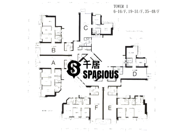 Quarry Bay - The Orchards Floor Plan 05