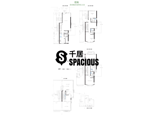 Siu Lam - Jade Grove Floor Plan 04