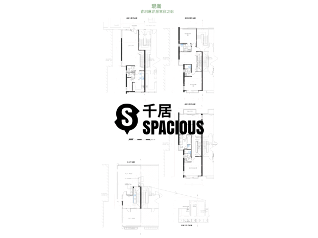 Siu Lam - Jade Grove Floor Plan 08