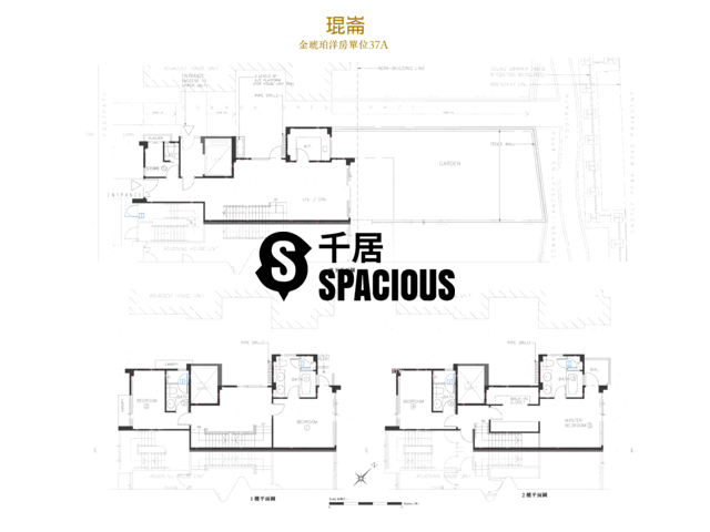 Siu Lam - Jade Grove Floor Plan 03