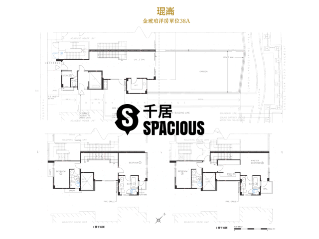 Siu Lam - Jade Grove Floor Plan 09