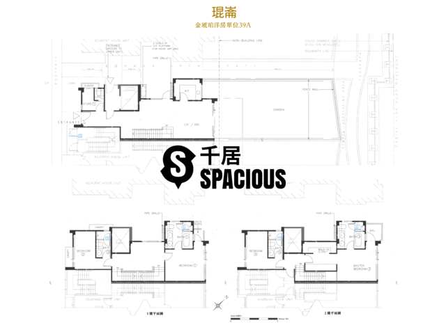 Siu Lam - Jade Grove Floor Plan 11