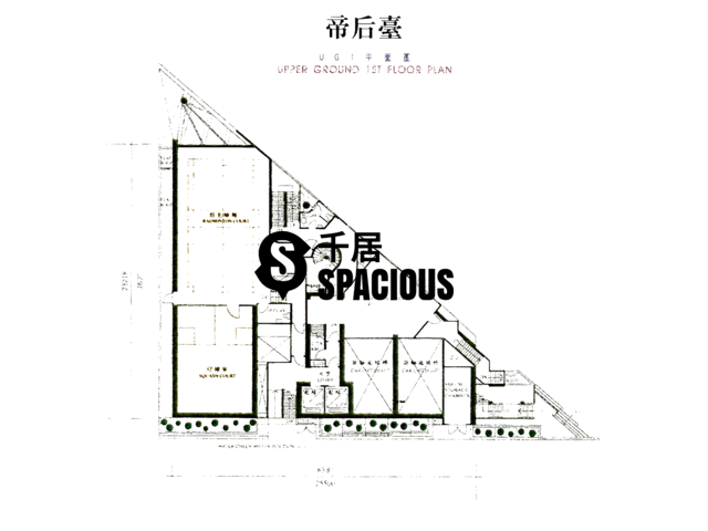 Tai Hang - Grand Deco Tower Floor Plan 03