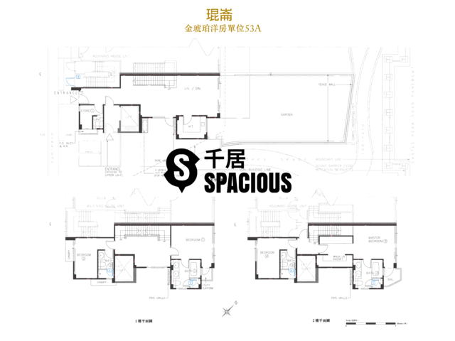 Siu Lam - Jade Grove Floor Plan 12