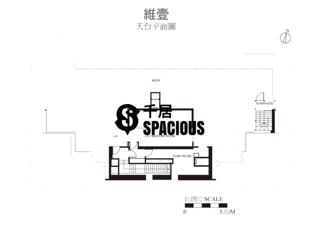 Shek Tong Tsui - Harbour One Floor Plan 01