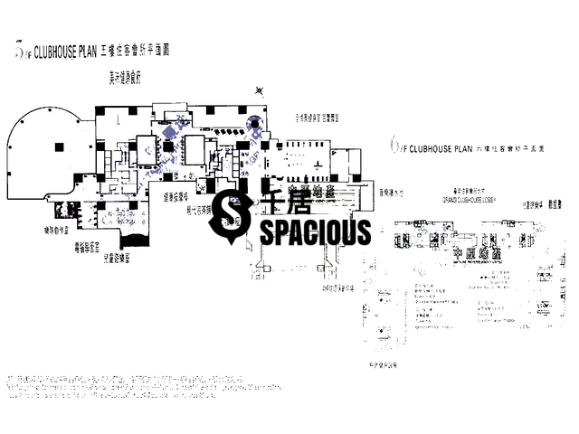 Siu Sai Wan - Island Resort Floor Plan 02