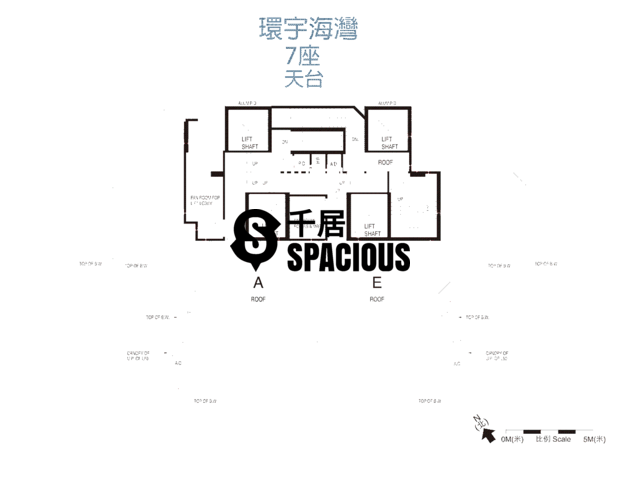 Tsuen Wan - City Point Floor Plan 13