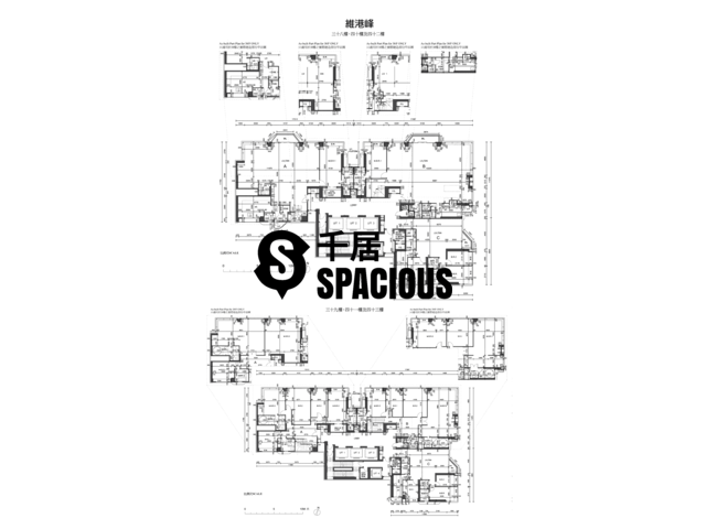 Shek Tong Tsui - The Upton Floor Plan 03