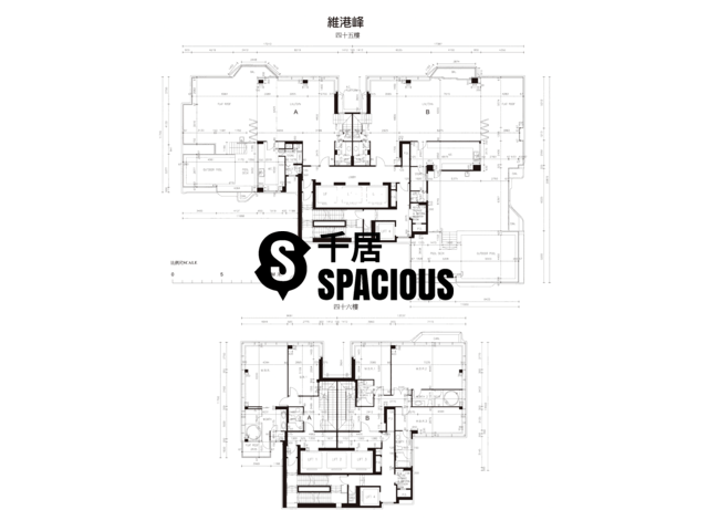 Shek Tong Tsui - The Upton Floor Plan 10