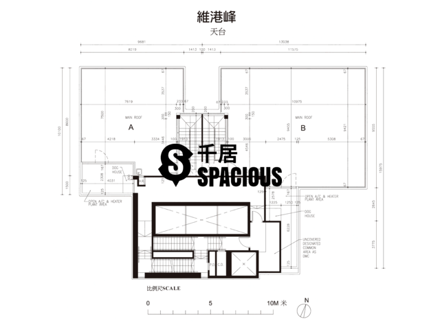 Shek Tong Tsui - The Upton Floor Plan 09