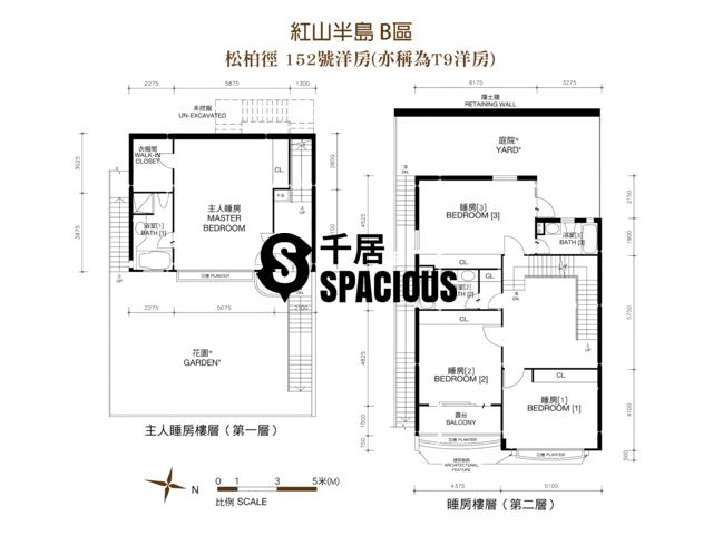 Stanley - The Redhill Peninsula Floor Plan 12