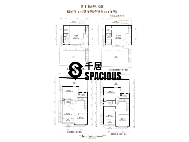 Stanley - The Redhill Peninsula Floor Plan 04