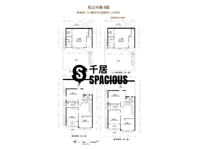 Stanley - The Redhill Peninsula Floor Plan 03