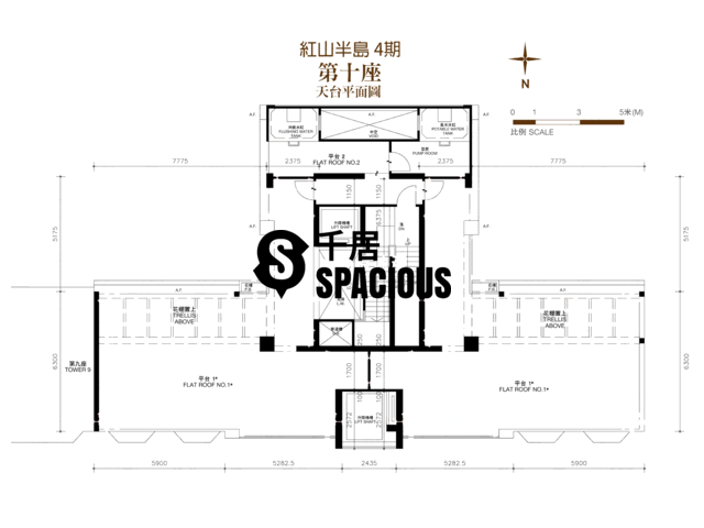 Stanley - The Redhill Peninsula Floor Plan 02