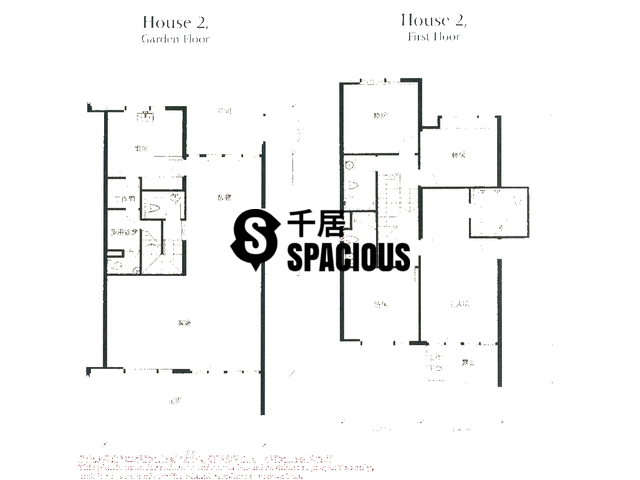 Fo Tan - THE GRANDVILLE Floor Plan 11