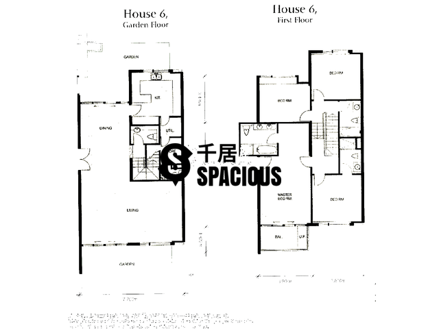 Fo Tan - THE GRANDVILLE Floor Plan 09