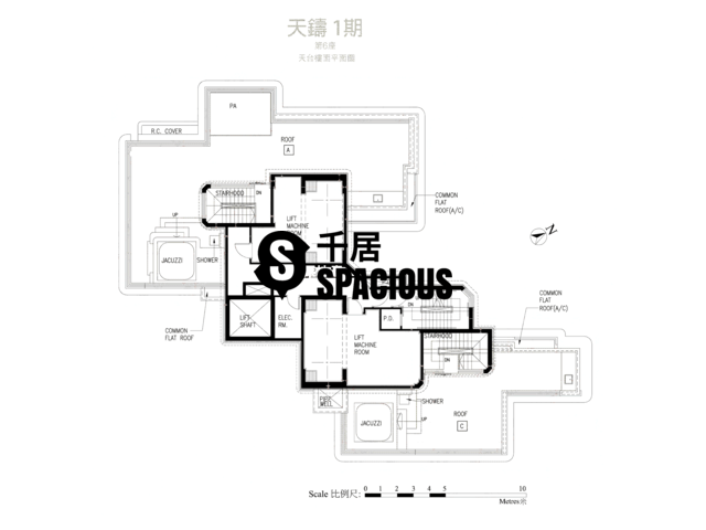 Ho Man Tin - ULTIMA Floor Plan 02