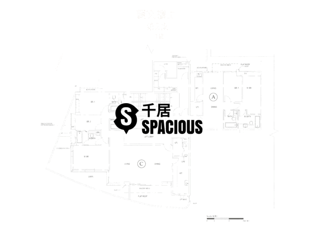 Kowloon Tong - Parc Inverness Floor Plan 08