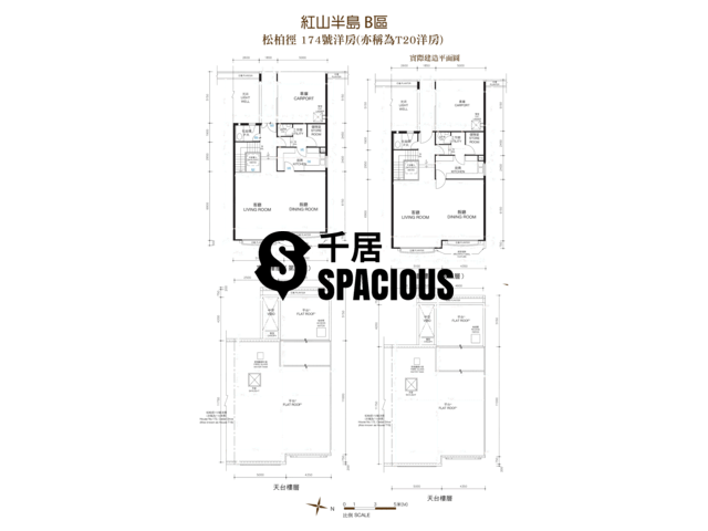 Stanley - The Redhill Peninsula Floor Plan 66