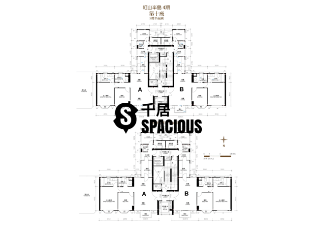 Stanley - The Redhill Peninsula Floor Plan 79