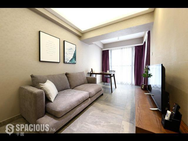 Report This Serviced Apartment Featured Sheung Wan The Bauhinia 01