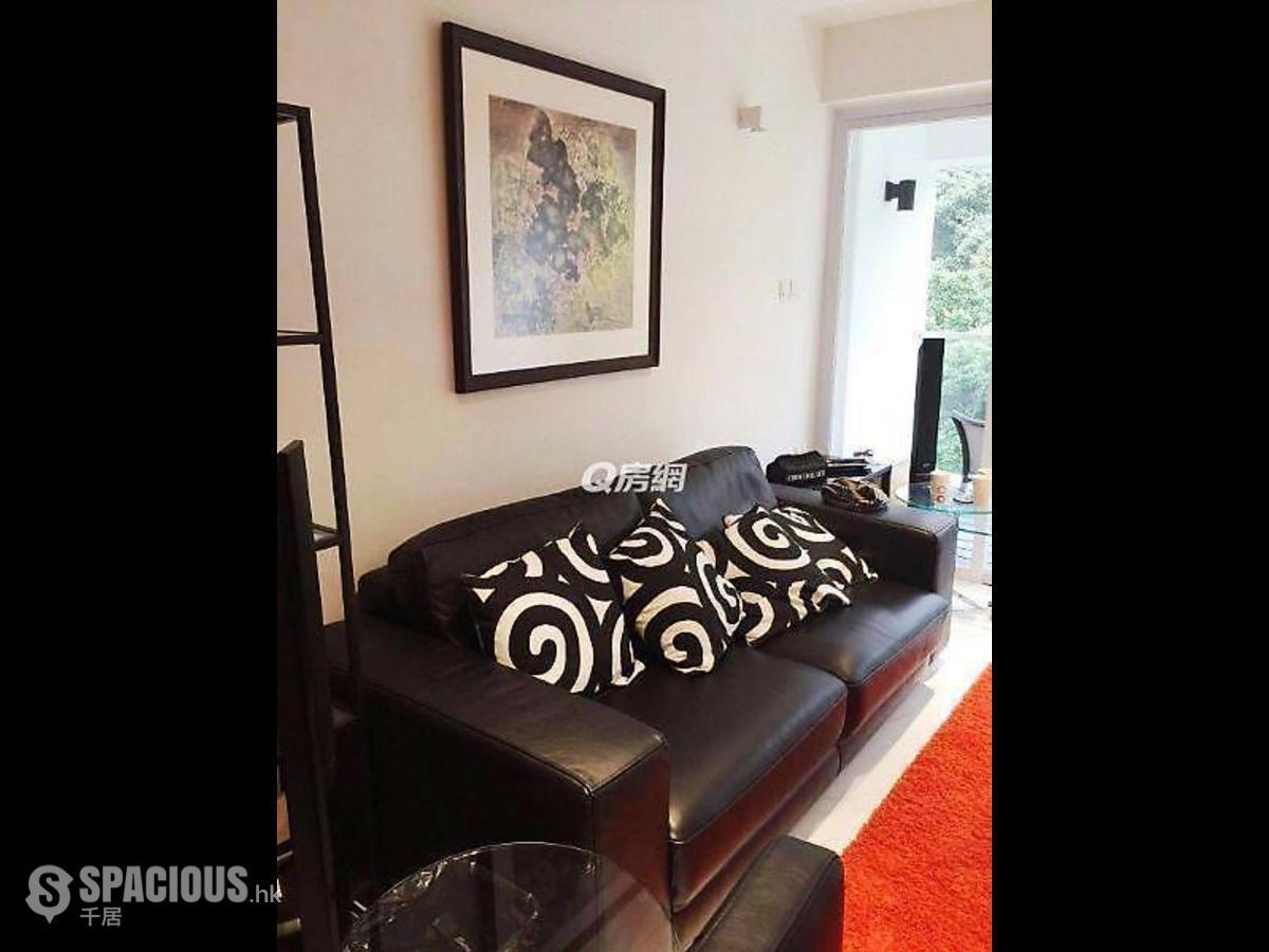 2 Beds, HKD$44 00K, For Rent, 555 Victoria Road, Pok Fu Lam, Hong Kong  (Baguio Villa)