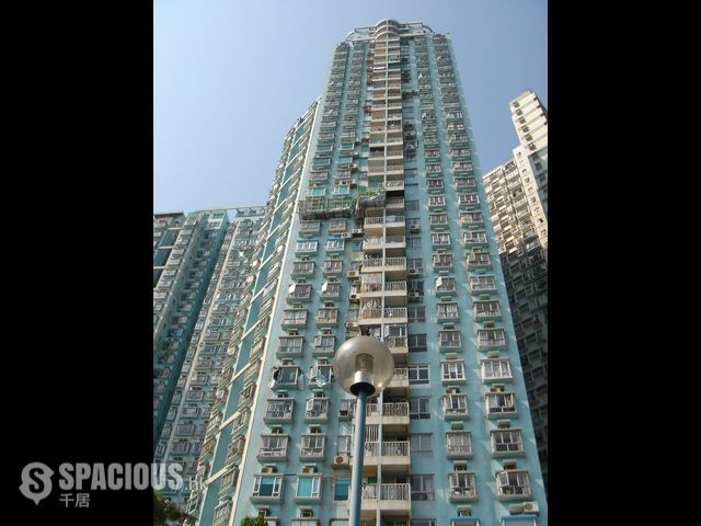 Miami Beach Towers, Tuen Mun
