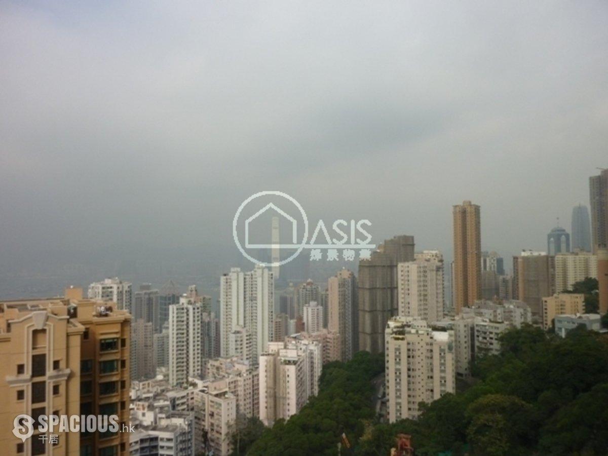 4 Beds, HK$78 00K, For Rent, 8 Po Shan Road, Mid Levels West, Hong Kong  (Hamilton Court)