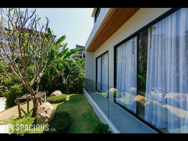 普吉岛 - Cozy 1 Bedroom Apartment near Rawai Beach 10
